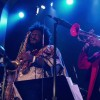 Kamasi Washington Performs The Epic Live in L.A.